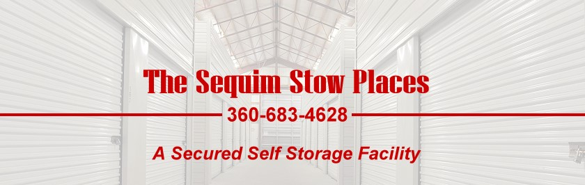 Sequim Self Storage